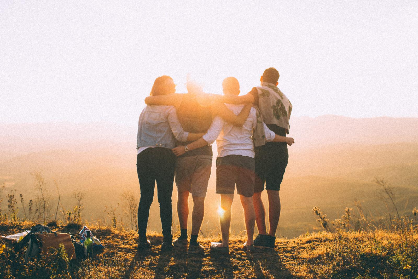 初期のやり取りでわかる、人間関係と、信頼を築くまでに必要なものって?