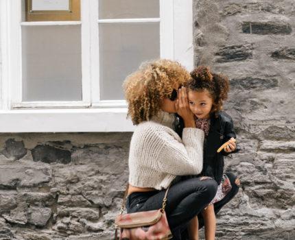 たかが「言い伝え」されど「言い伝え」。子供の頃から耳にする言葉の影響力とは?イギリスにもある、言い伝えの影響力。